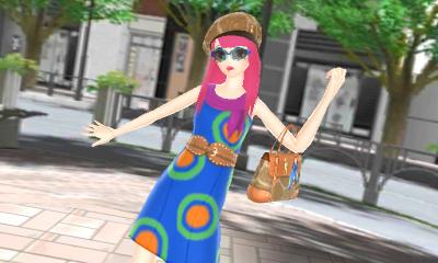 わがままファッション GIRLS MODE よくばり宣言! トキメキUP! DLC's Hni_0034
