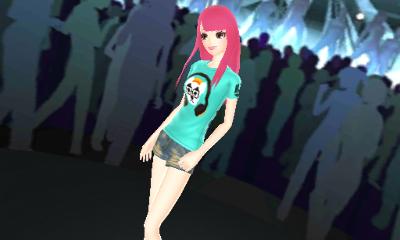 わがままファッション GIRLS MODE よくばり宣言! トキメキUP! DLC's Hni_0036