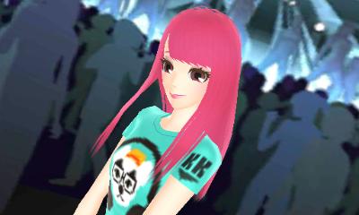 わがままファッション GIRLS MODE よくばり宣言! トキメキUP! DLC's Hni_0038