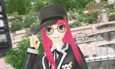 わがままファッション GIRLS MODE よくばり宣言! トキメキUP! DLC's Hni_0039