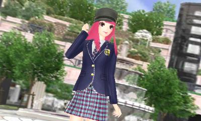 わがままファッション GIRLS MODE よくばり宣言! トキメキUP! DLC's Hni_0043