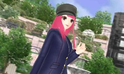 わがままファッション GIRLS MODE よくばり宣言! トキメキUP! DLC's Hni_0044
