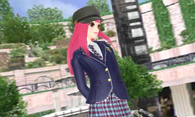 わがままファッション GIRLS MODE よくばり宣言! トキメキUP! DLC's Hni_0045