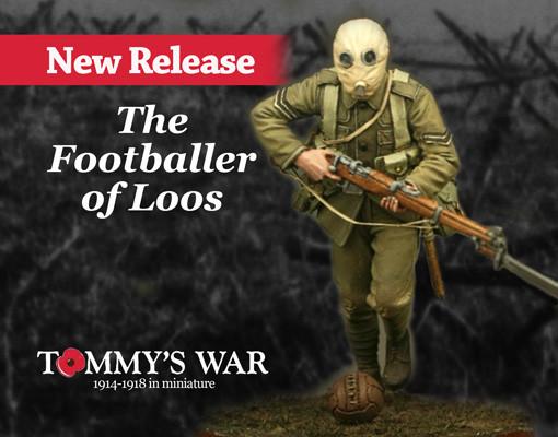 Reprise des hostilités à Thiepval 1916 ou l'histoire de Paf ! le tommy Web-ba10