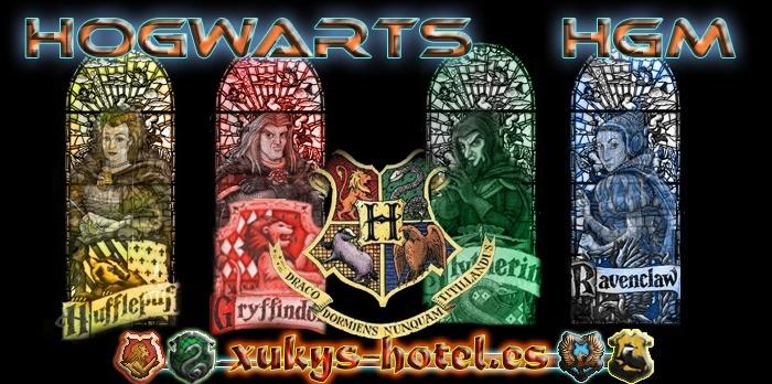 C. Hogwarts de Magia y Hechicería [HgM]