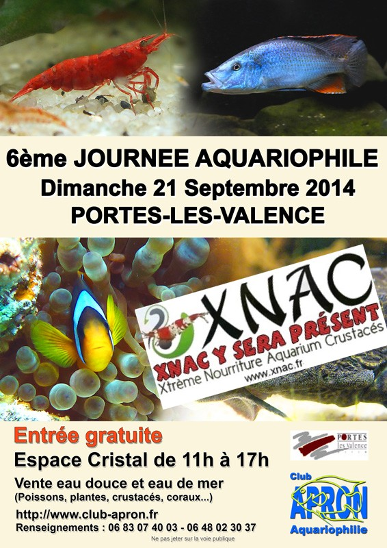 [XNAC] Bourse à Portes-Les-Valence (26) le dimanche 21 septembre 2014 Bourse10