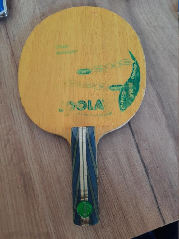 Joola Chen defender low 16279115