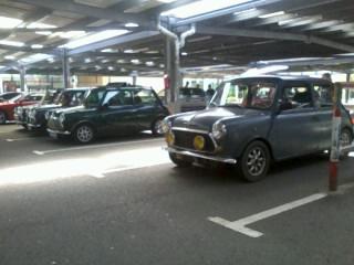 Rencard tous les 1ers dimanche du mois parking leclerc Plougastel toutes marques - Page 3 Photo021