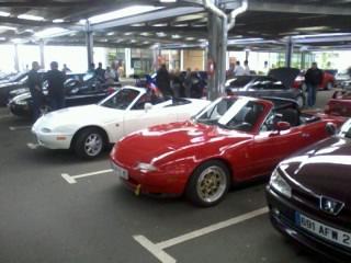 Rencard tous les 1ers dimanche du mois parking leclerc Plougastel toutes marques - Page 3 Photo022