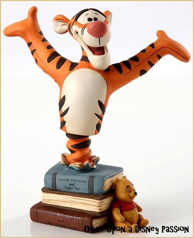 Disney Busts - Grand Jester Studios (depuis 2009) 10389110