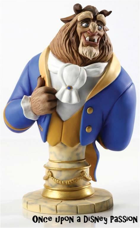 Disney Busts - Grand Jester Studios (depuis 2009) 10391010