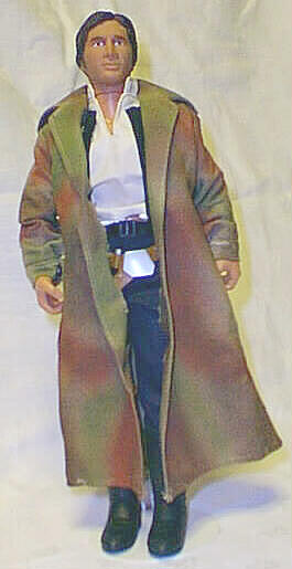 My 1/6 Star Wars Collection - Page 2 Hansol13