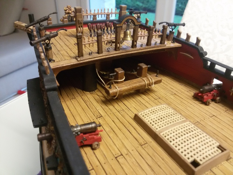 royal - ROYAL CAROLINE (scala 1:48) 20141010