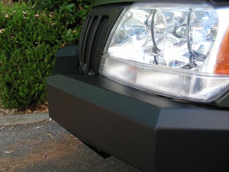 nuovo paraurti anteriore grand cheroke wj (nuove foto) Dscn9214