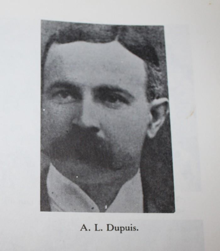 Cruche A.L. Dupuis - Coaticook Al_dup10
