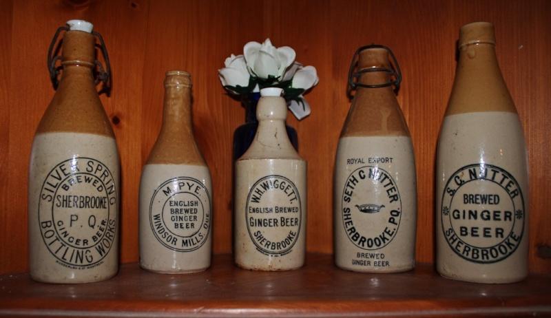 Réunion de famille (ginger beer sherbrooke) Ginger11