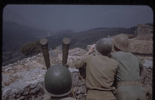Album photo des Forces Françaises libre 10433710