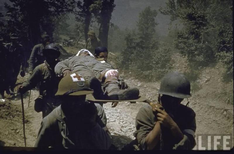 Album photo des Forces Françaises libre 10487110