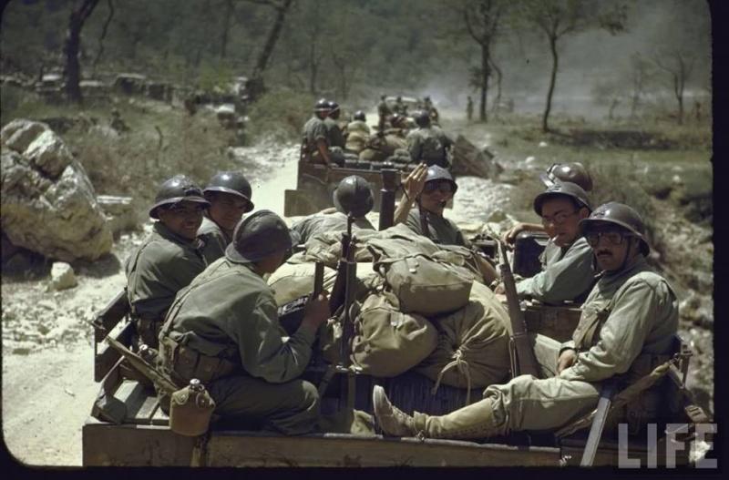 Album photo des Forces Françaises libre 10492310