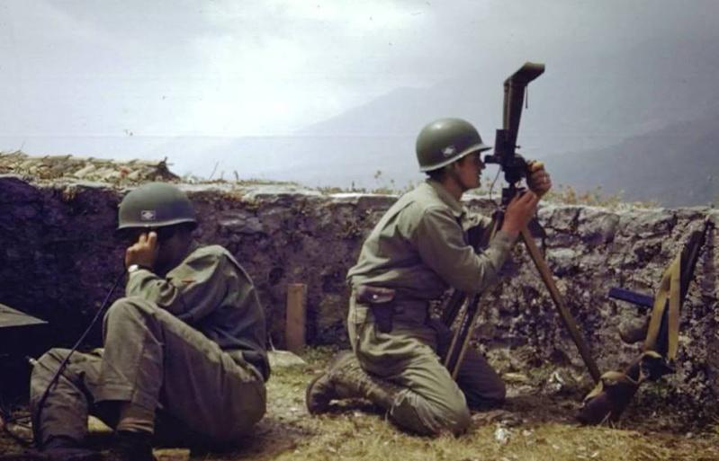 Album photo des Forces Françaises libre 10559710