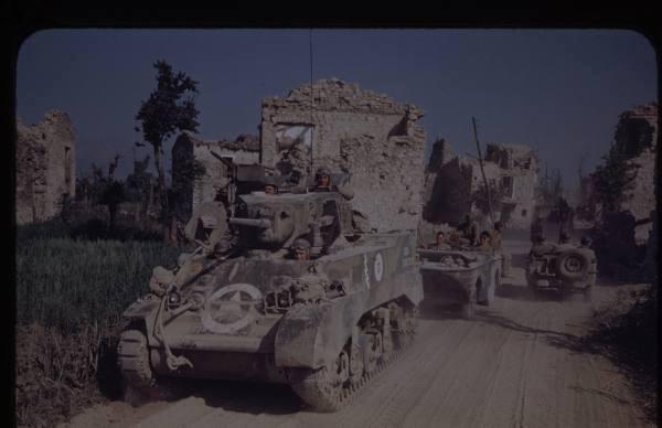 Album photo des Forces Françaises libre 10576910