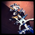 Collection de Eck 91475110