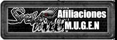 Afiliaciones de M.U.G.E.N.