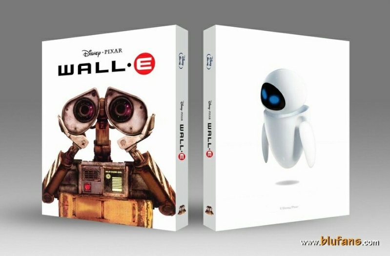 [Shopping] Vos achats DVD et Blu-ray Disney - Page 2 2d10