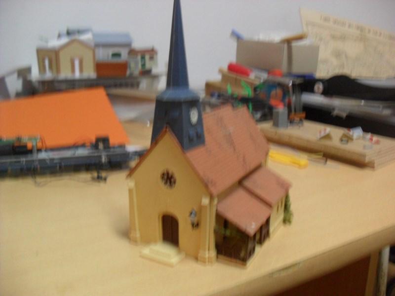 PIGNON-LES-PINS, une minute d'arrêt... Réseau Principal Eglise10