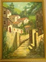 Scenery Oil painting  -  Unknown  Artist 110