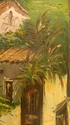 Scenery Oil painting  -  Unknown  Artist 410