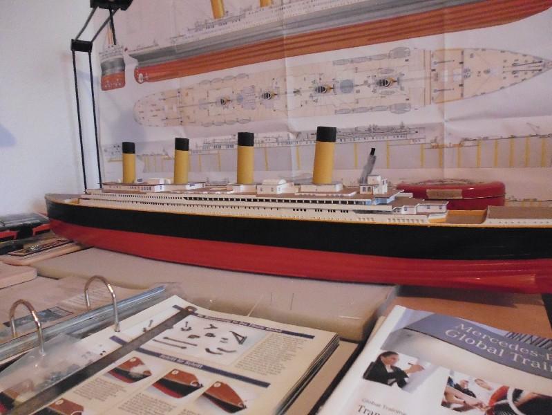TITANIC von Hachette - Seite 10 P1000316