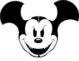 Pack Dark Heroes Mickey11