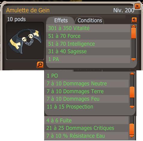Les nouveaux stuffs 200 de la beta 2.21. Amulet10
