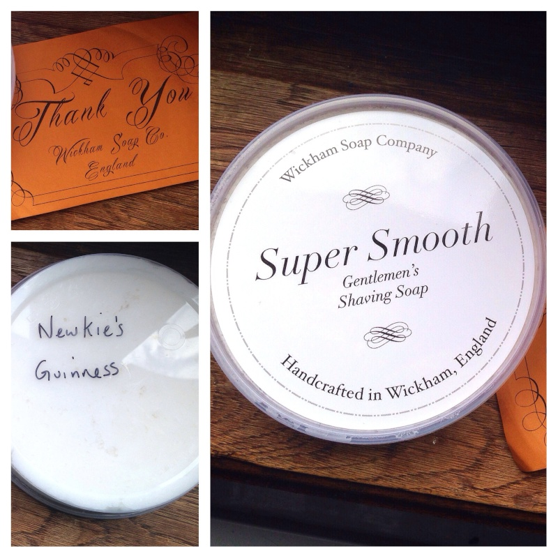 [REVUE] Wickham Soaps Super Smooth Image14