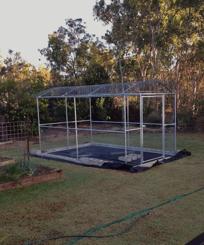 Green house build. Finally!!! Img_0311