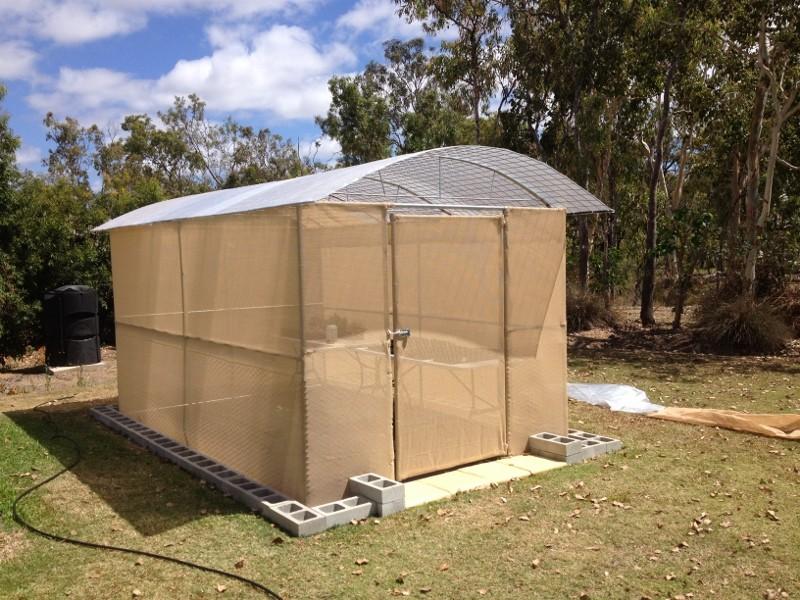 Green house build. Finally!!! Img_0420