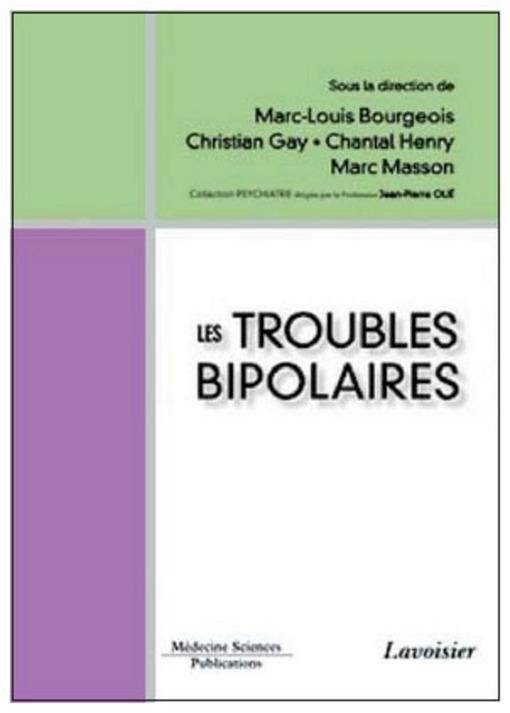 Traité sur les troubles bipolaires - Neptune