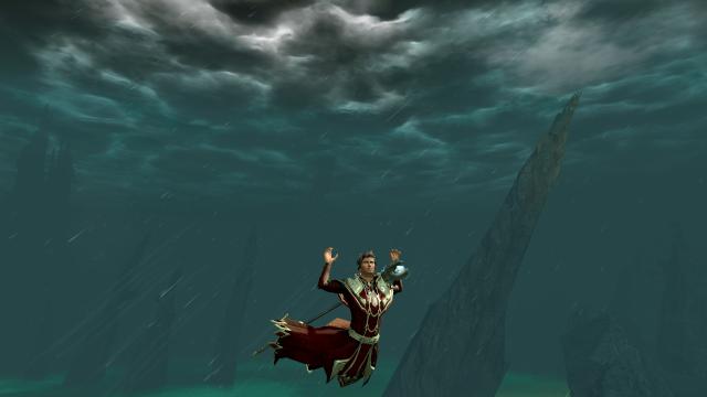 Arandir Storm Gw09210