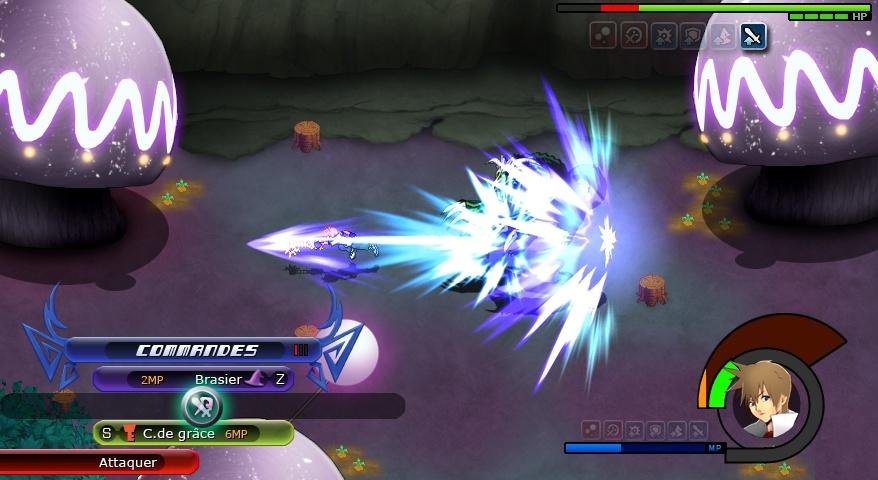 Kingdom Hearts Rebirth 2 - Page 6 Screen10
