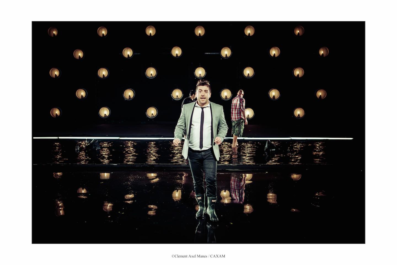 [DALS 4] PHOTOSHOOT Chris Marques Directeur Artistique de #DALS conseillant et guidant les Stars et Danseurs Pros By Clément Axel Manes 110