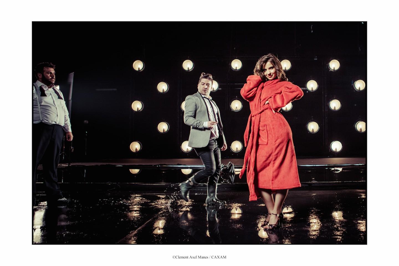 [DALS 4] PHOTOSHOOT Chris Marques Directeur Artistique de #DALS conseillant et guidant les Stars et Danseurs Pros By Clément Axel Manes 1310