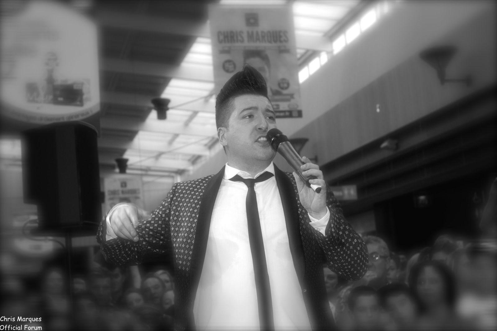 [14.06.2014] Evénement à #Colmar Chris Marques et Jaclyn Spencer pour un Flashmob/Cours de Danse/Dédicaces exceptionnels le tout organisé par la MJC de Colmar 13511