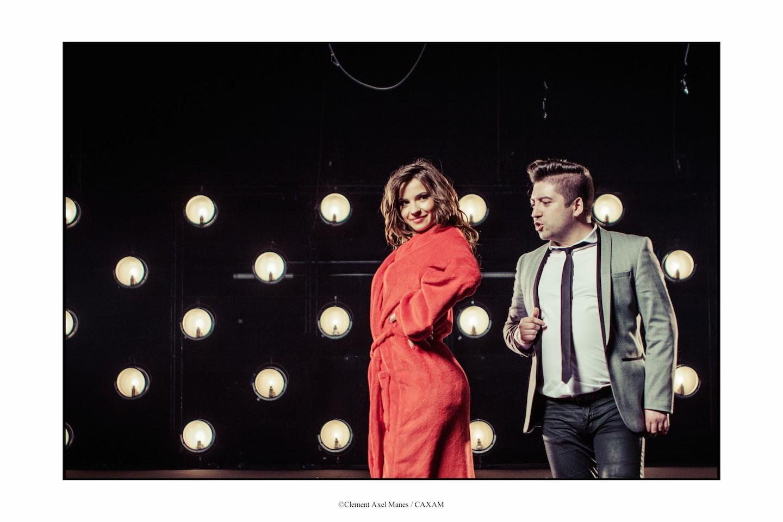 [DALS 4] PHOTOSHOOT Chris Marques Directeur Artistique de #DALS conseillant et guidant les Stars et Danseurs Pros By Clément Axel Manes 1410