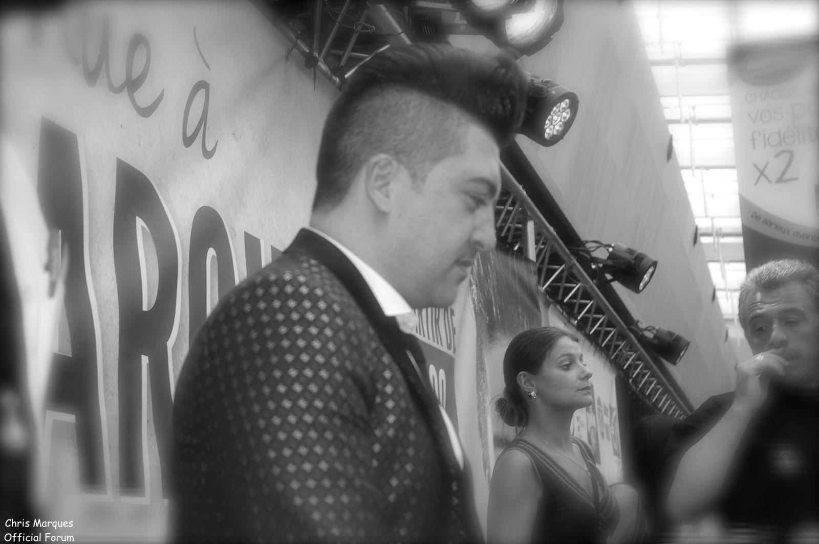 [14.06.2014] Evénement à #Colmar Chris Marques et Jaclyn Spencer pour un Flashmob/Cours de Danse/Dédicaces exceptionnels le tout organisé par la MJC de Colmar 14211