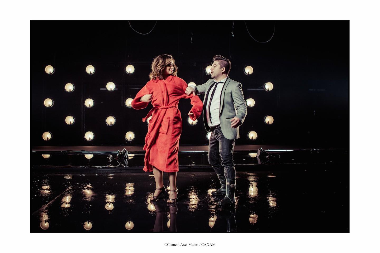 [DALS 4] PHOTOSHOOT Chris Marques Directeur Artistique de #DALS conseillant et guidant les Stars et Danseurs Pros By Clément Axel Manes 1510