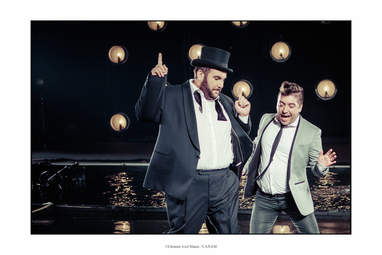 [DALS 4] PHOTOSHOOT Chris Marques Directeur Artistique de #DALS conseillant et guidant les Stars et Danseurs Pros By Clément Axel Manes 310