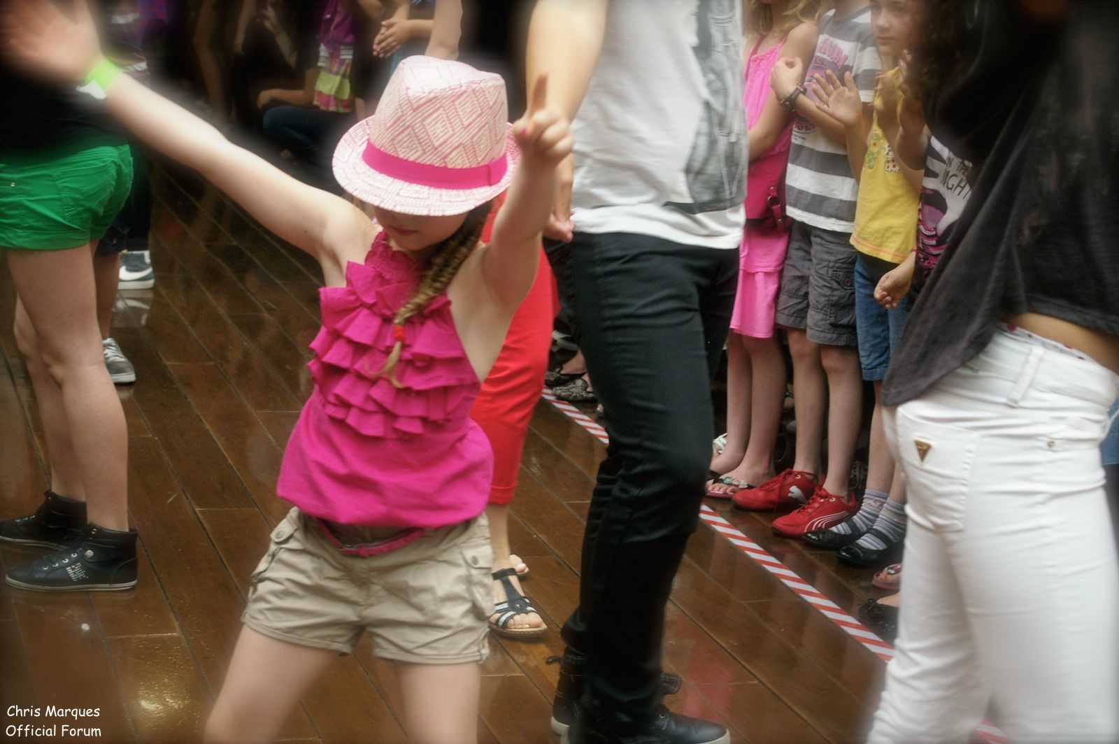 [14.06.2014] Evénement à #Colmar Chris Marques et Jaclyn Spencer pour un Flashmob/Cours de Danse/Dédicaces exceptionnels le tout organisé par la MJC de Colmar 312