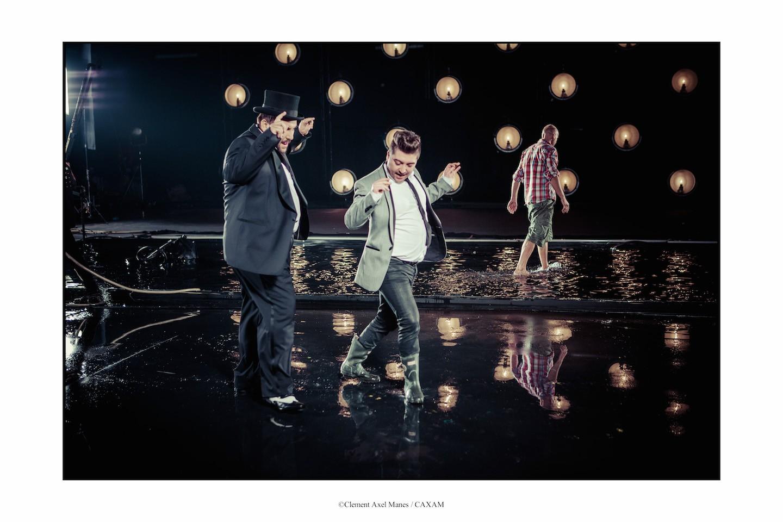 [DALS 4] PHOTOSHOOT Chris Marques Directeur Artistique de #DALS conseillant et guidant les Stars et Danseurs Pros By Clément Axel Manes 410