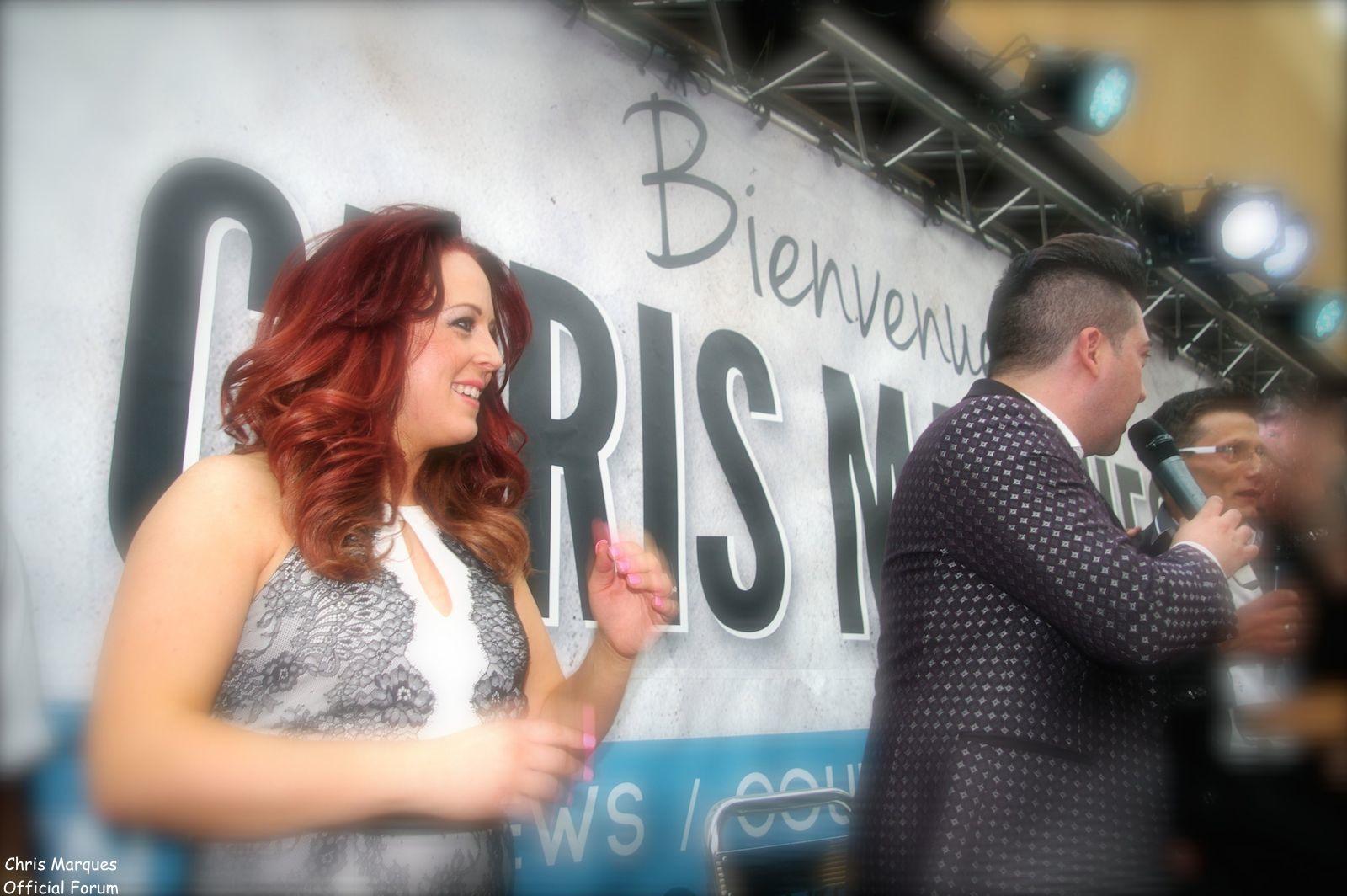 [14.06.2014] Evénement à #Colmar Chris Marques et Jaclyn Spencer pour un Flashmob/Cours de Danse/Dédicaces exceptionnels le tout organisé par la MJC de Colmar 4611